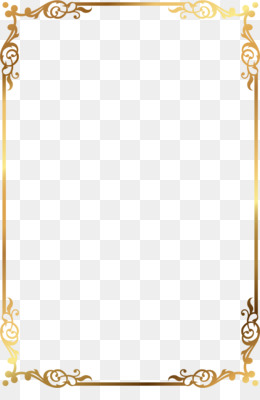Picture Frames, Desktop Wallpaper, Gold, Point, Product PNG image with transparent background