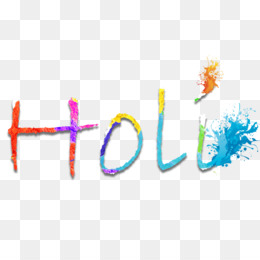 Holi, Festival, Hinduism, Blue, Graphic Design PNG image with transparent background