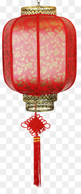 Lantern, Lantern Festival, First Full Moon Festival, Red, Lighting PNG image with transparent background