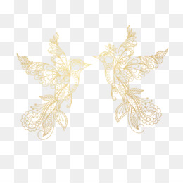 Bird, Download, Encapsulated Postscript, Yellow, Jewellery PNG image with transparent background