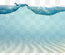 Water, Drop, Encapsulated Postscript, Blue, Aqua PNG image with transparent background