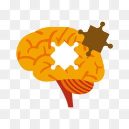 jigsaw puzzle brain clip art - vector creative brain puzzles