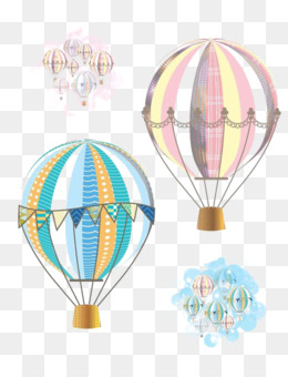 Hot Air Balloon, Paper, Balloon, Product Design PNG image with transparent background
