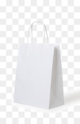 White Shopping Bag Png White Shopping Bag Template White Shopping