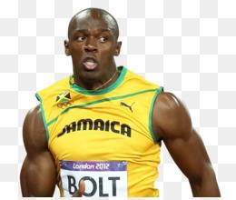 Usain Bolt PNG Images