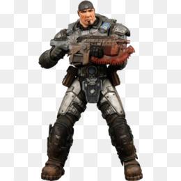 Free Download Gears Of War 3 Gears Of War 2 Marcus Fenix Action