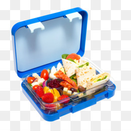 Lunch Box PNG And PSD Free Download