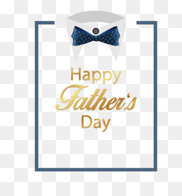 Fathers Day, Father, Shirt, Blue, Square PNG image with transparent background
