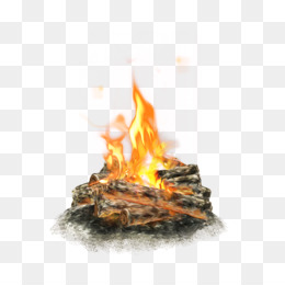 Furnace, Fire, Fire Pit, Heat PNG image with transparent background