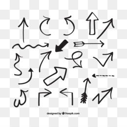 Drawing, Arrow, Hand, Square, Symmetry PNG image with transparent background
