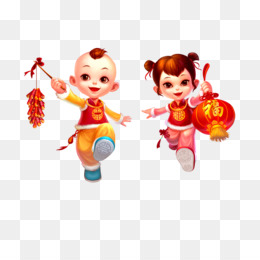 Chinese New Year, Firecracker, Lantern Festival, Art, Play PNG image with transparent background