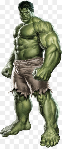 Hulk Iron Man Spider-Man Captain America Superhero - Hulk PNG Photo