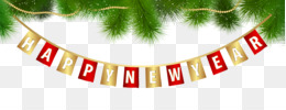 New Year, Diagram, Youtube, Christmas Ornament, Text PNG image with transparent background