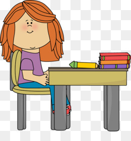 student table organization clip art classroom desk cliparts png rh kisspng com student working at desk clipart student desk clipart images