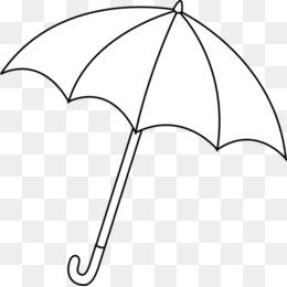 free download umbrella black and white clip art umbrella cliparts png rh kisspng com clip art umbrella and rain clip art umbrella drink