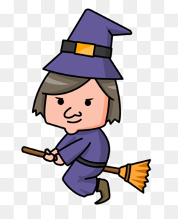 Befana PNG Transparent Clipart Free Download