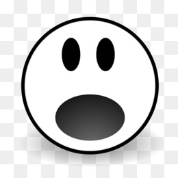 free download smiley face surprise clip art afraid face cliparts png rh kisspng com  free clipart surprised face