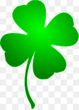 free download ireland saint patricks day shamrock four leaf clover rh kisspng com four leaf clover clipart no background four leaf clover clipart