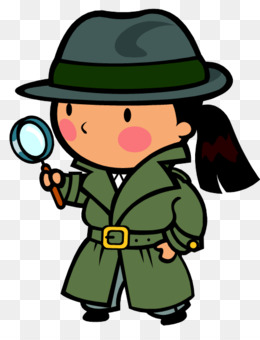 free download detective private investigator mystery clip art rh kisspng com mystery trip clip art mystery clip art free