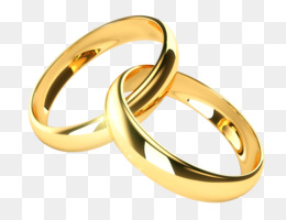 Wedding Ring, Ring, Wedding, Platinum PNG image with transparent background
