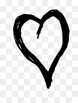 free download heart drawing clip art white heart cliparts png rh kisspng com black and white heart clipart free black and white heart clipart png