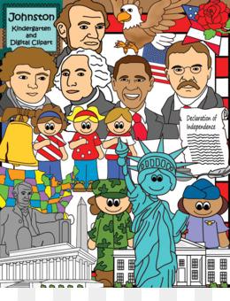 Abraham Lincoln, United States, Symbol, Human Behavior, Art PNG image with transparent background