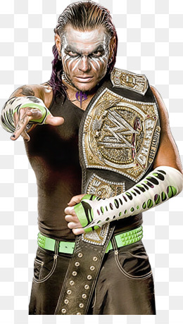 Jeff Hardy PNG And PSD Free Download