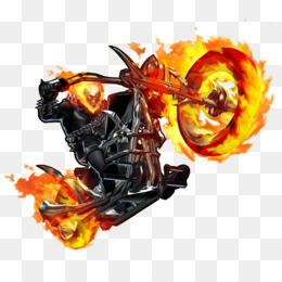 Ghost Rider Png Ghost Rider Johnny Blaze Ghost Riders In The Sky