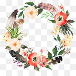 Wedding Invitation, Wreath, Flower, Petal PNG image with transparent background