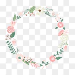 Floral Frame Png Amp Floral Frame Transparent Clipart Free
