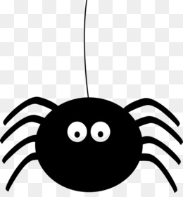 spider blog clip art hanging spider transparent png png download rh kisspng com clipart spiders free clipart spiders web