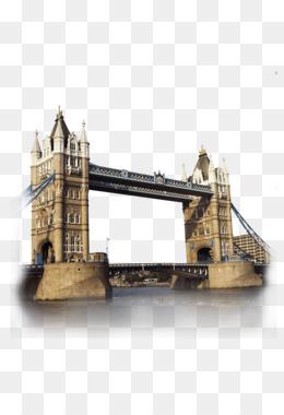 Tower Bridge London Png And Tower Bridge London Transparent Clipart