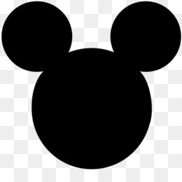 free download black and white pattern picture of mickey mouse ears rh kisspng com
