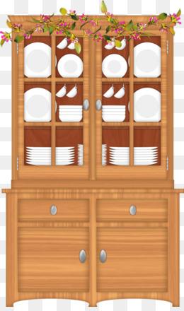 Kitchen cabinet Cartoon - Cartoon kitchen png download ...