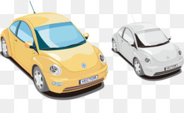 Car, Volkswagen Beetle, Classic Car, City Car, Automotive Exterior PNG image with transparent background