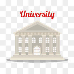 University PNG Transparent Clipart Free Download