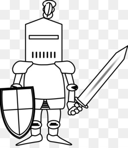 free download knight middle ages clip art knights cliparts png rh kisspng com knight clip art black and white knights clipart black and white