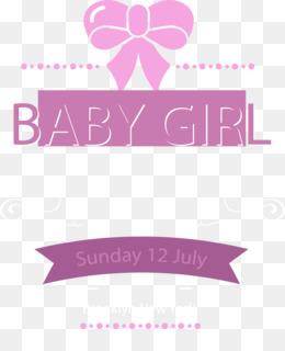 Free download Adobe Illustrator Clip art - Vector fonts purple baby