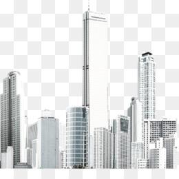 Skyscraper PNG Transparent Clipart Free Download