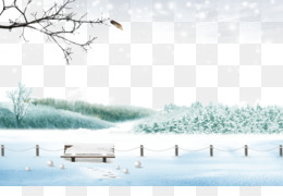Snow, Winter, Photography, Tree PNG image with transparent background