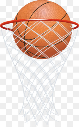 Basketball, Football, Goal, Ball, Orange PNG image with transparent background