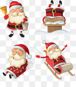 Santa Claus, Encapsulated Postscript, Download, Christmas Ornament, Christmas Decoration PNG image with transparent background