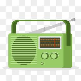 Radio Broadcasting PNG - radio-broadcasting-communication radio