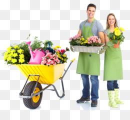 Garden, Gardening, Landscaping, Flower, Food PNG image with transparent background