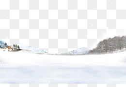 Snow, Winter, Snowflake, Sky PNG image with transparent background