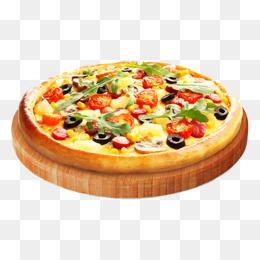 Margarita Pizza Margherita Italian Cuisine Tomato