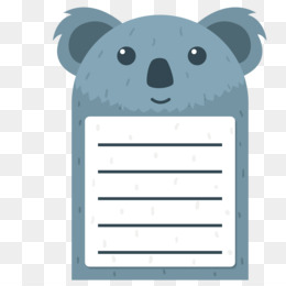 Koala Vector Png And Koala Vector Transparent Clipart Free Download