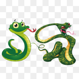 Evil Snake Clipart