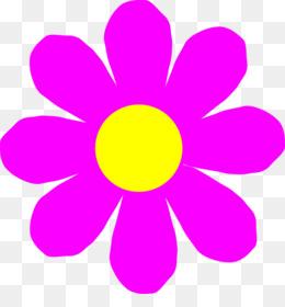 hawaiian lei flower clip art pink flower clipart png download rh kisspng com pink flower clipart free pink flower clip art free