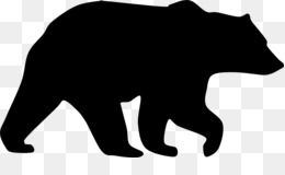 grizzly bear png and psd free download bear scalable vector rh kisspng com